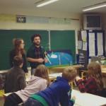 Ecole - Q1 2017